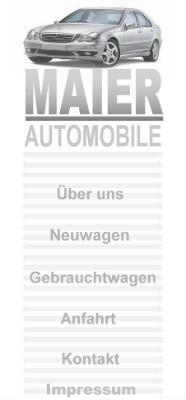Maier Automobile